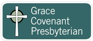 Grace Covenant Presbyterian Church logo