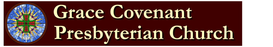 Grace Covenant Presbyterian Church logo