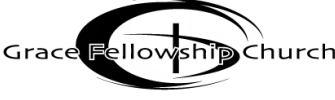 Grace Fellowship Church logo