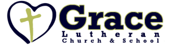 Grace Church and School of Yakima logo