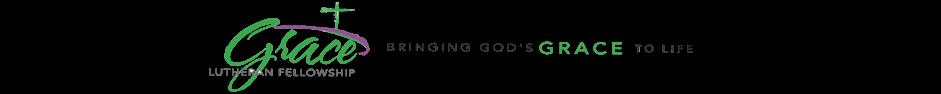 Grace Lutheran Fellowship logo