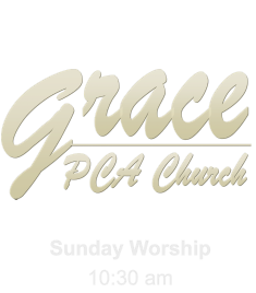Grace PCA Church logo