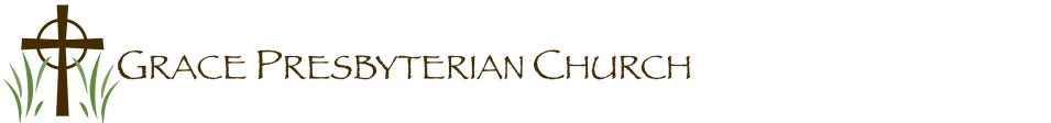 Grace Presbyterian Church logo