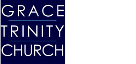 Grace-Trinity Community Church logo
