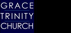 Grace-Trinity Community Church logo