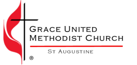 Grace United Methodist Church logo