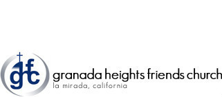 Granada Heights Friends Church logo
