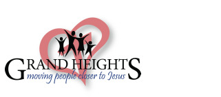Grand Heights Baptist Church logo