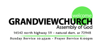 GrandviewChurch Assembly of God logo