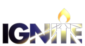 IGNITE 2013 logo
