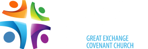 Great Exchange Covenant Church logo