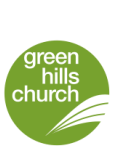 Green Hills Church logo