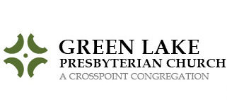 Green Lake Presbyterian logo