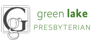 Green Lake Presbyterian logo
