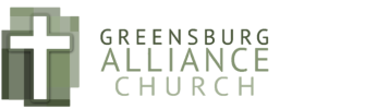 Greensburg Alliance Church logo