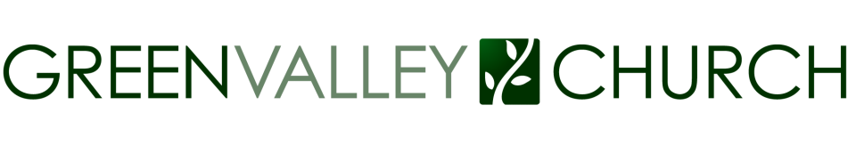 Green Valley Church logo