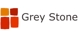 Grey Stone Church, Durham NC logo