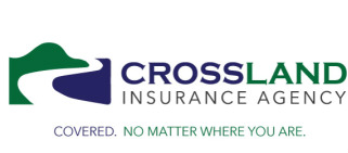 Crossland Insurance Agency logo