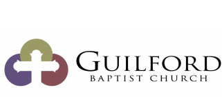 Guilford Baptist Church logo