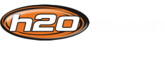 H2O Church logo