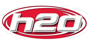 h2o Church Cincinnati logo