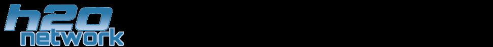 h2o Church Network logo