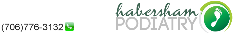 Habersham Podiatry logo
