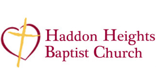 Haddon Heights Baptist Church logo