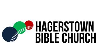 Hagerstown Bible Church logo