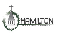 Hamilton Baptist Church logo