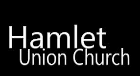 Hamlet Union Church logo
