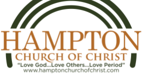 Hampton Church of Christ logo