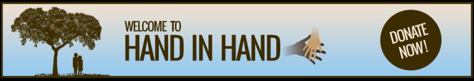 Hand in Hand Kids logo