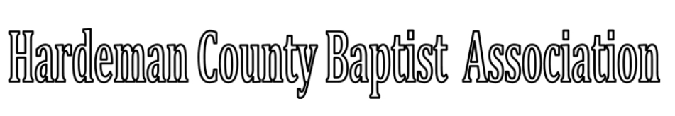 Hardeman County Baptist Association logo