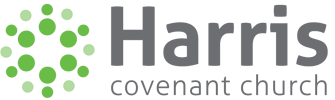 Harris Covenant Church logo