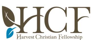 Harvest Christian Fellowship Knoxville, TN logo