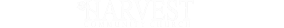 Harvest Community Church logo