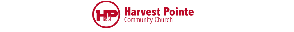 Harvest Pointe Community Church logo