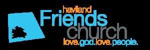 Haviland Friends Church logo