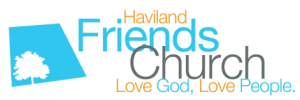 Haviland Friends Church logo