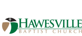 Hawesville Baptist Church logo