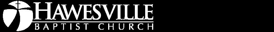 Hawesville Baptist Church logo