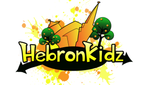 Hebron Church Kidz logo