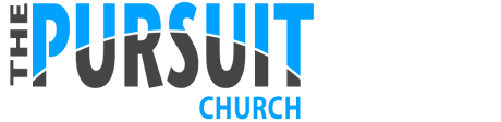 The Pursuit Church logo