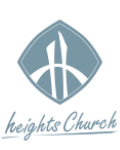 Heights Church logo