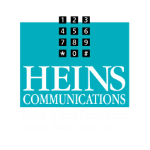 Heins Communications logo