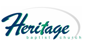Heritage Baptist Church logo
