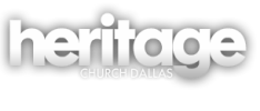 Heritage Church Dallas logo