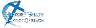 Hickory Valley Baptist Church logo