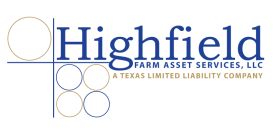 Highfield Farm Asset Services logo